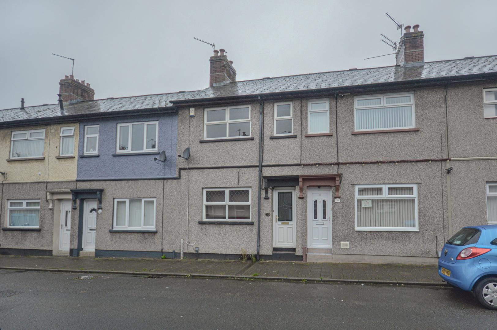 3 bed  to rent in New Street, NP44