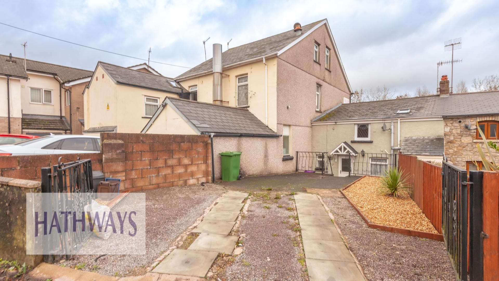 3 bed house for sale in St. Lukes Road  - Property Image 1