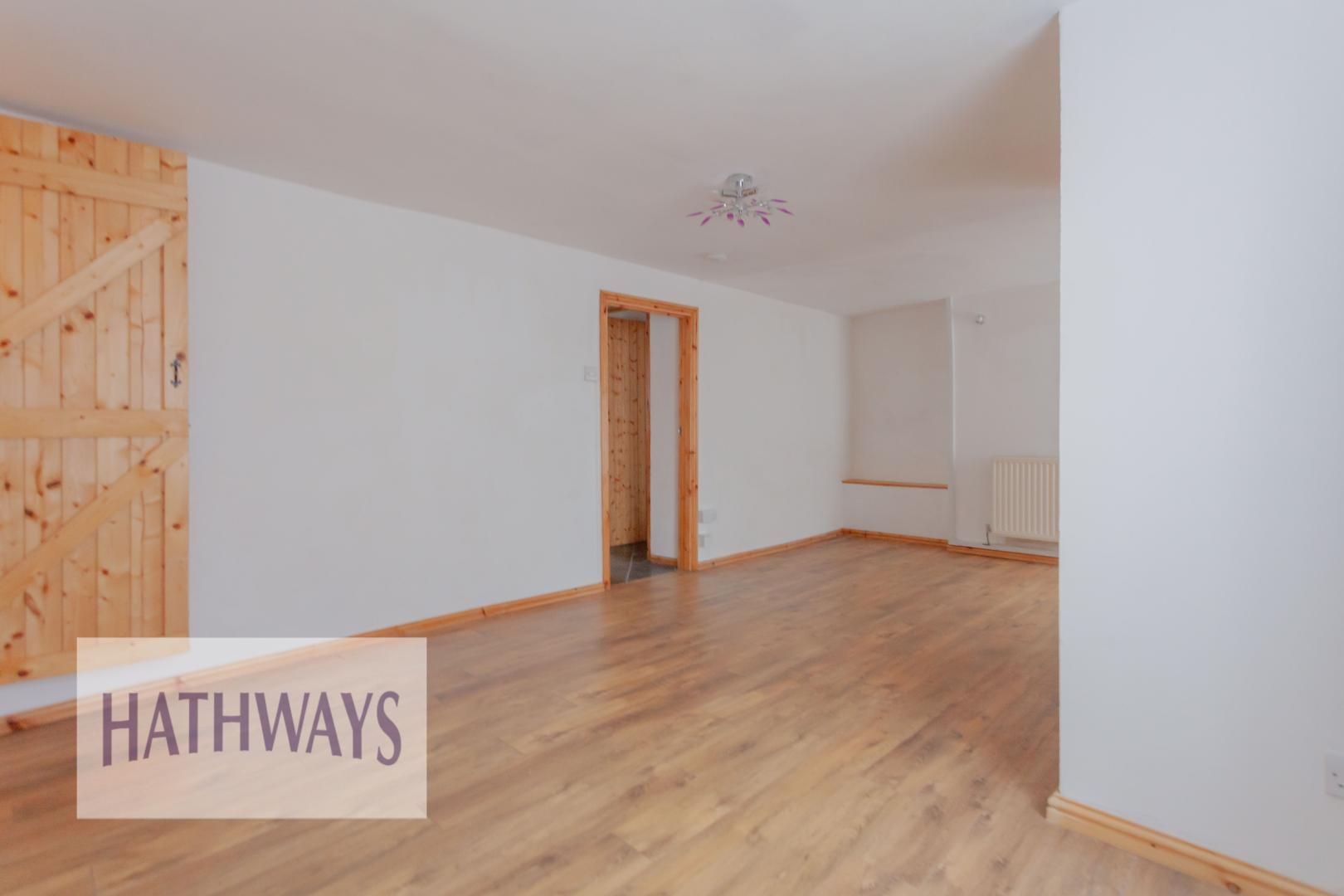3 bed house for sale in St. Lukes Road  - Property Image 3