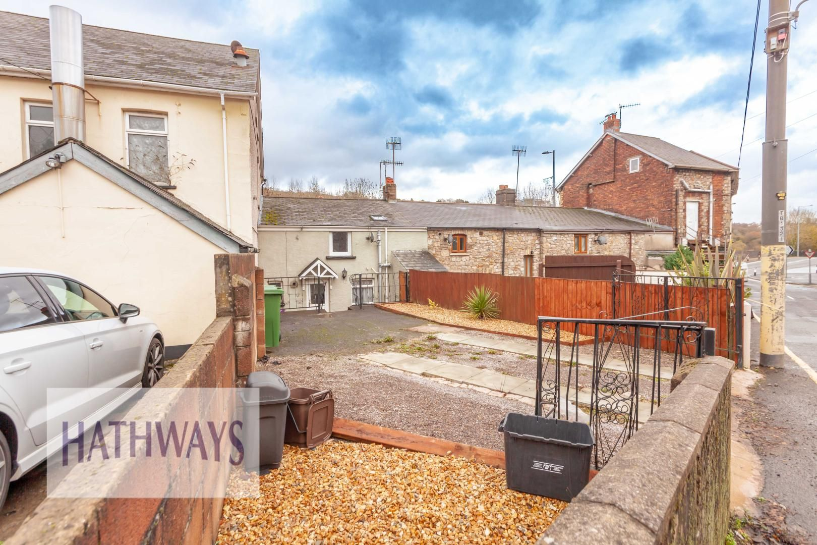 3 bed house for sale in St. Lukes Road  - Property Image 47