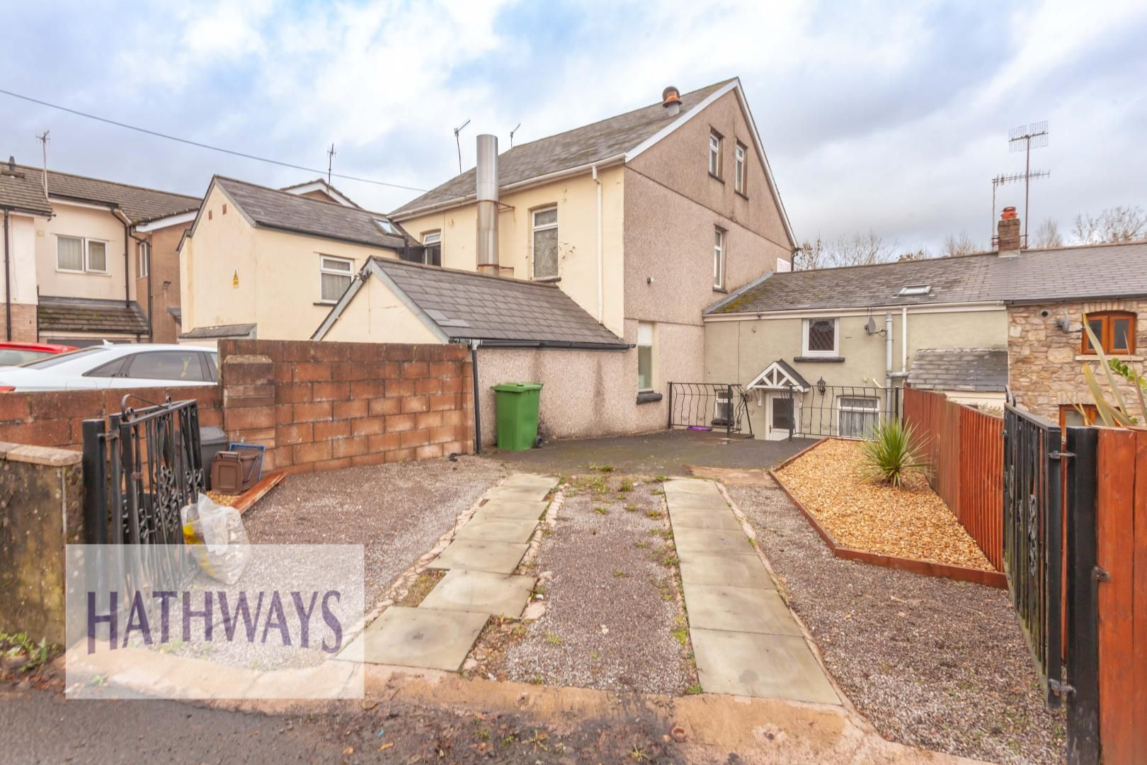 3 bed house for sale in St. Lukes Road 48