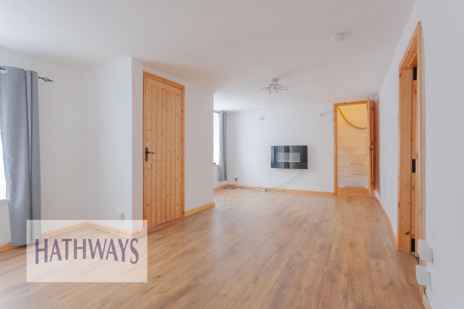 3 bed house for sale in St. Lukes Road 9