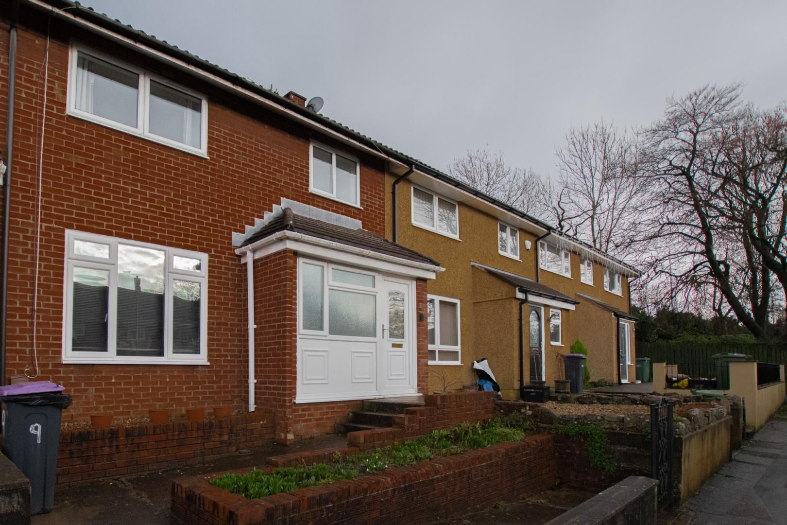 3 bed house to rent in Rhodri Place 1