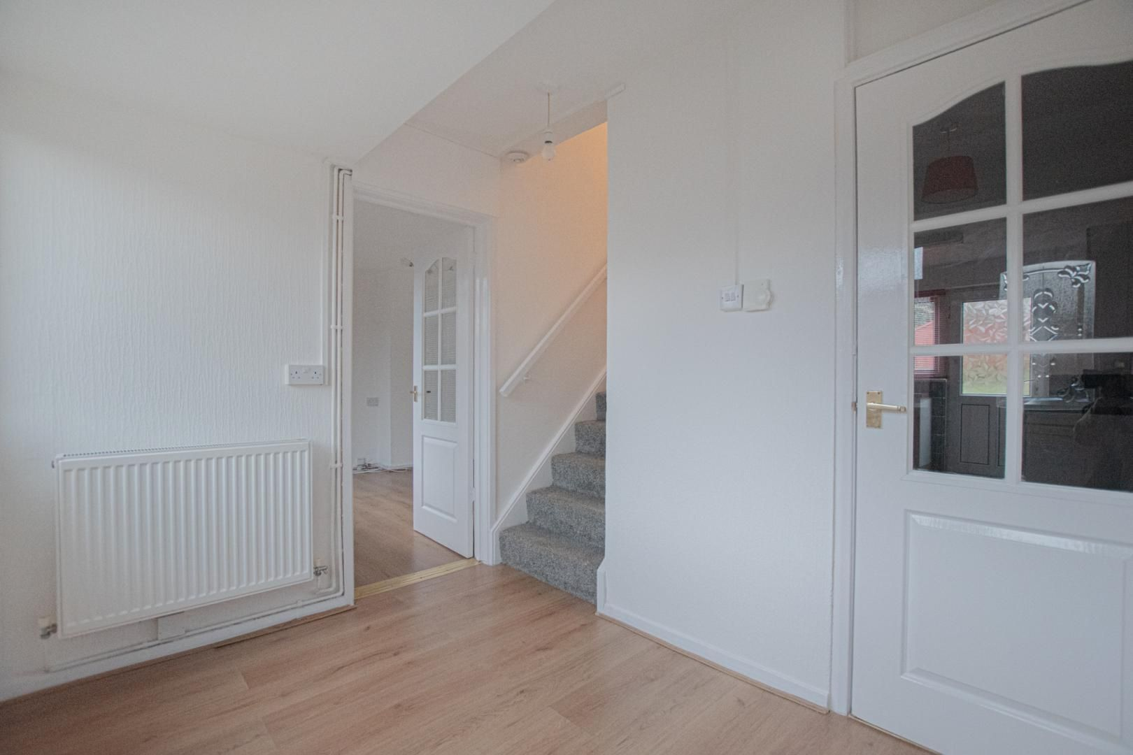 3 bed house to rent in Rhodri Place 25