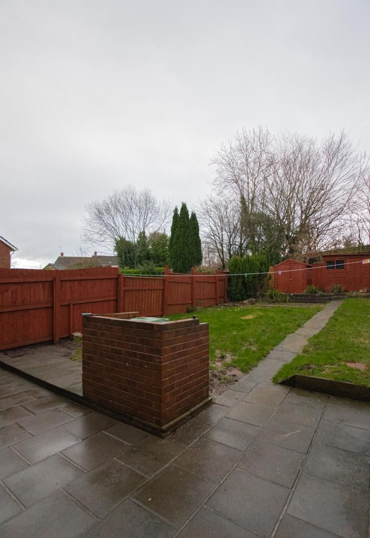 3 bed house to rent in Rhodri Place 26