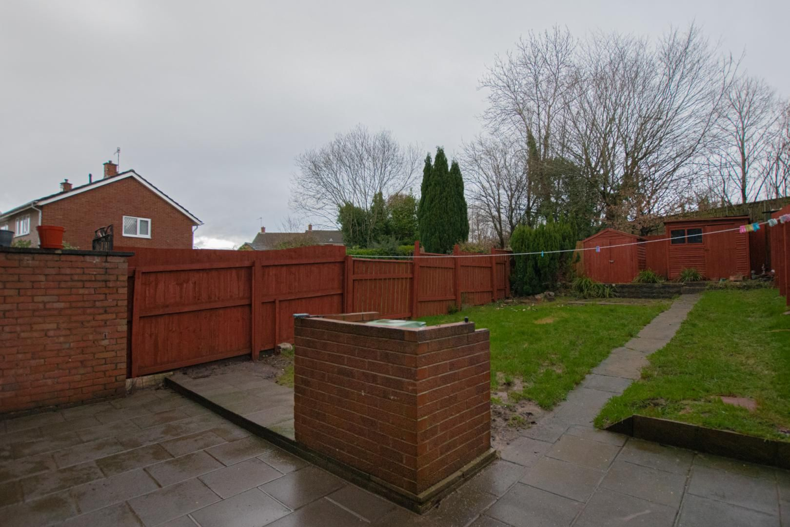 3 bed house to rent in Rhodri Place  - Property Image 27