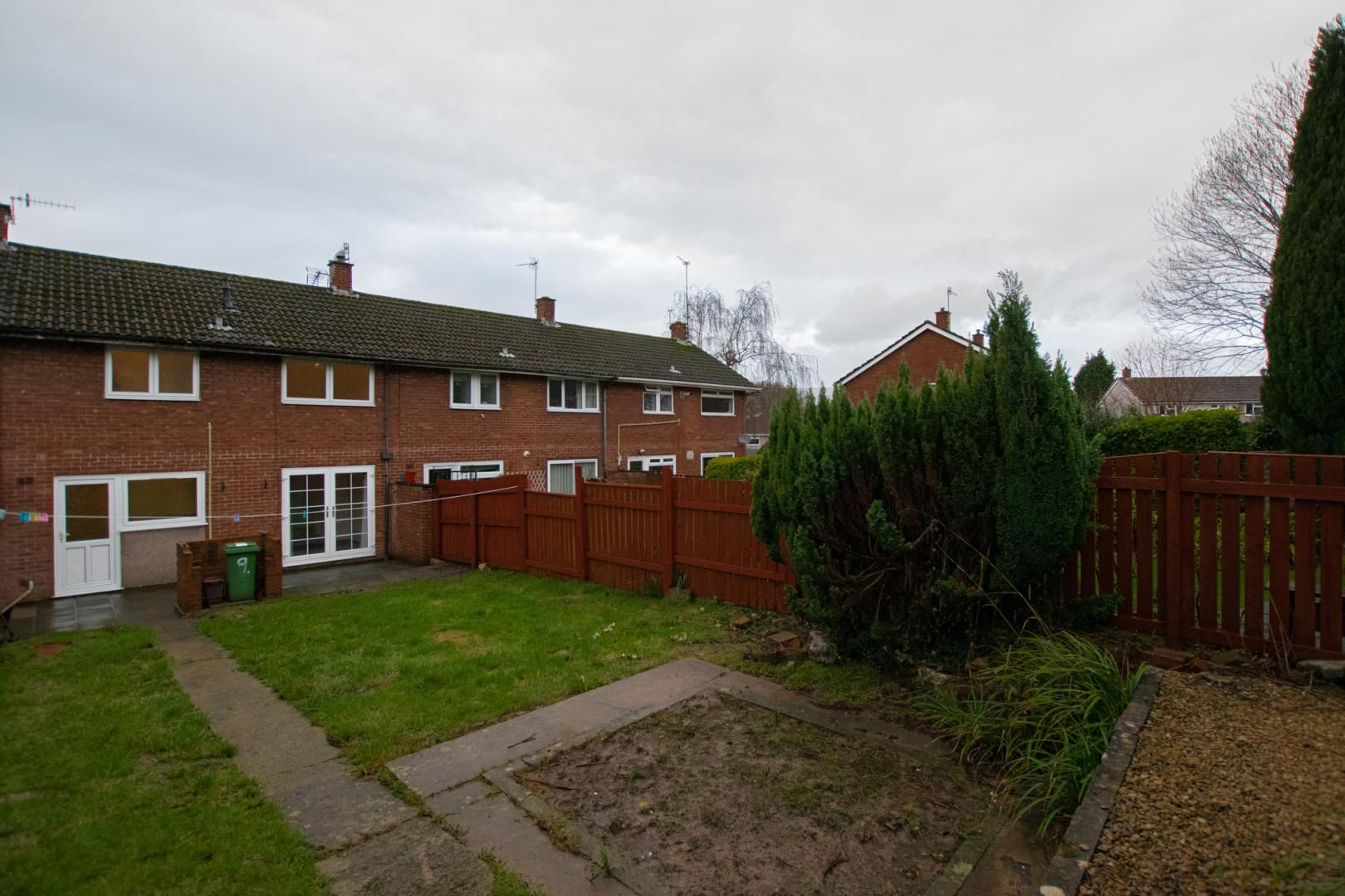 3 bed house to rent in Rhodri Place 28