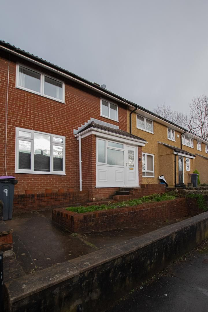 3 bed house to rent in Rhodri Place  - Property Image 29