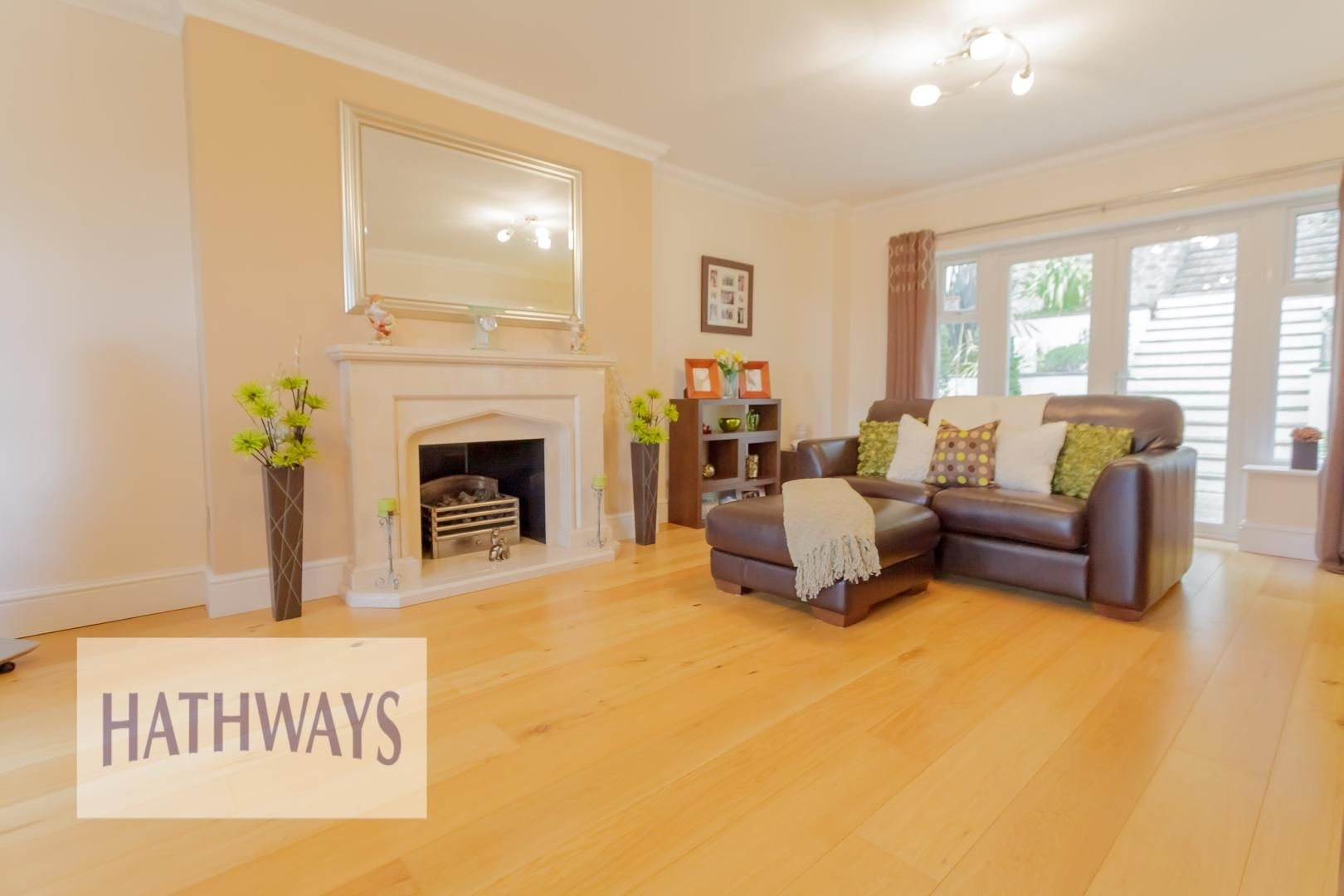 5 bed house for sale in Highfield Close 12