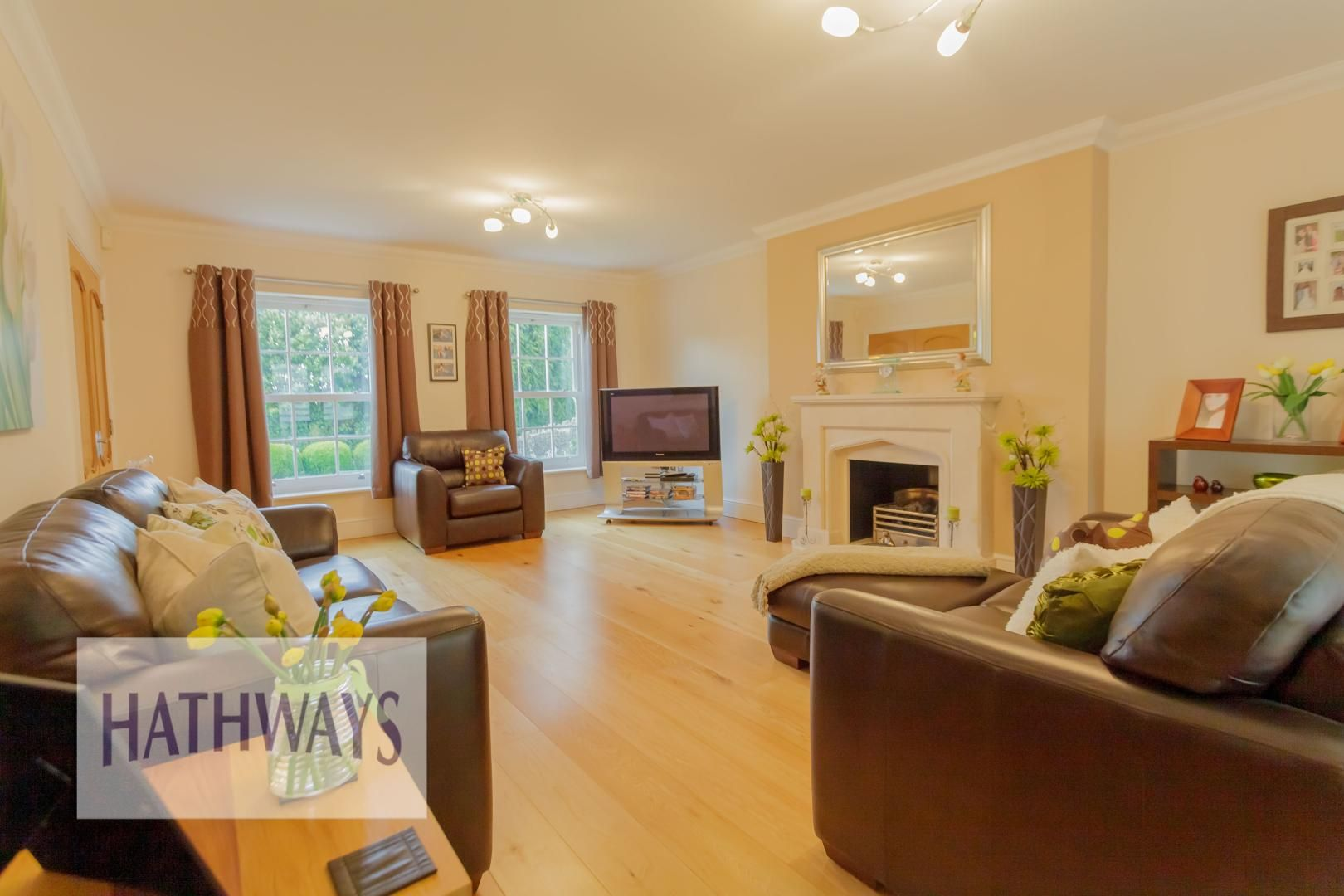 5 bed house for sale in Highfield Close 13