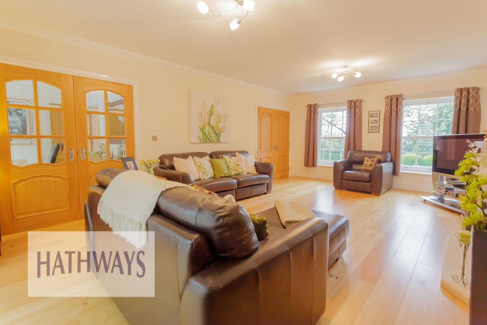 5 bed house for sale in Highfield Close 14