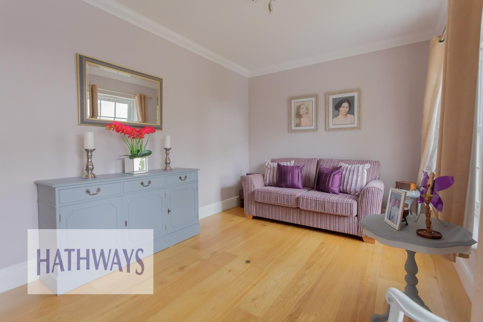 5 bed house for sale in Highfield Close  - Property Image 16