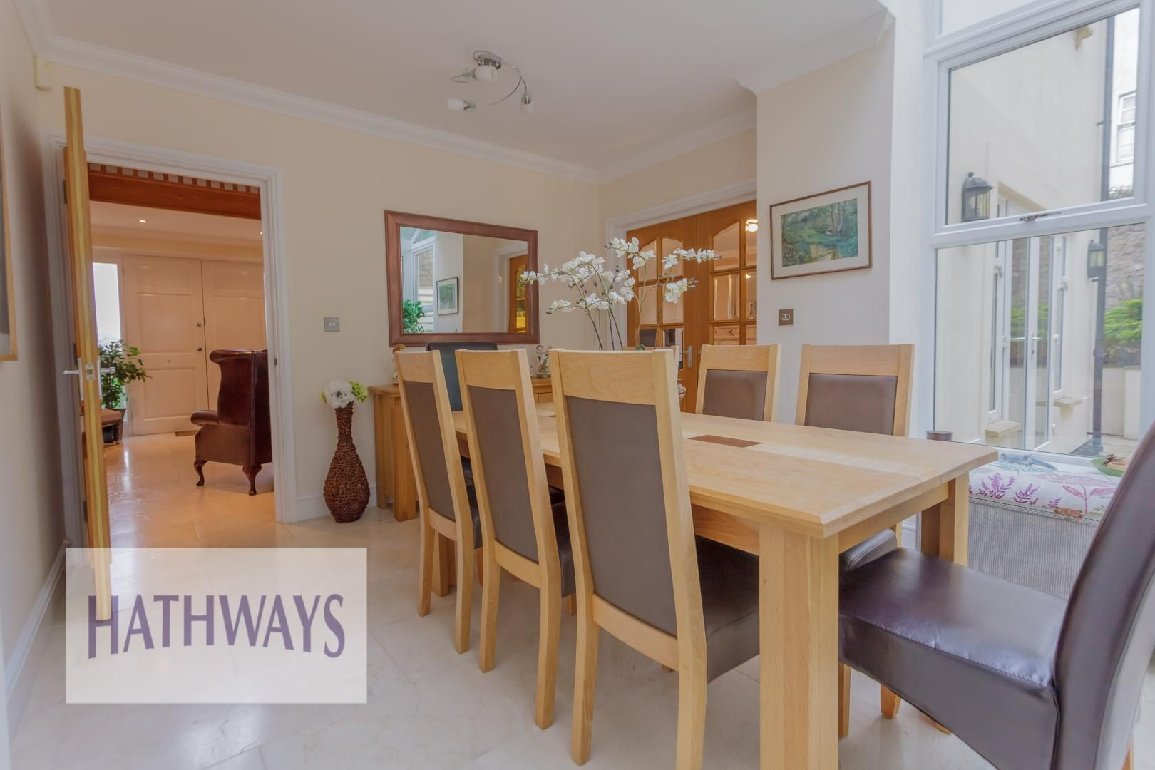 5 bed house for sale in Highfield Close 19