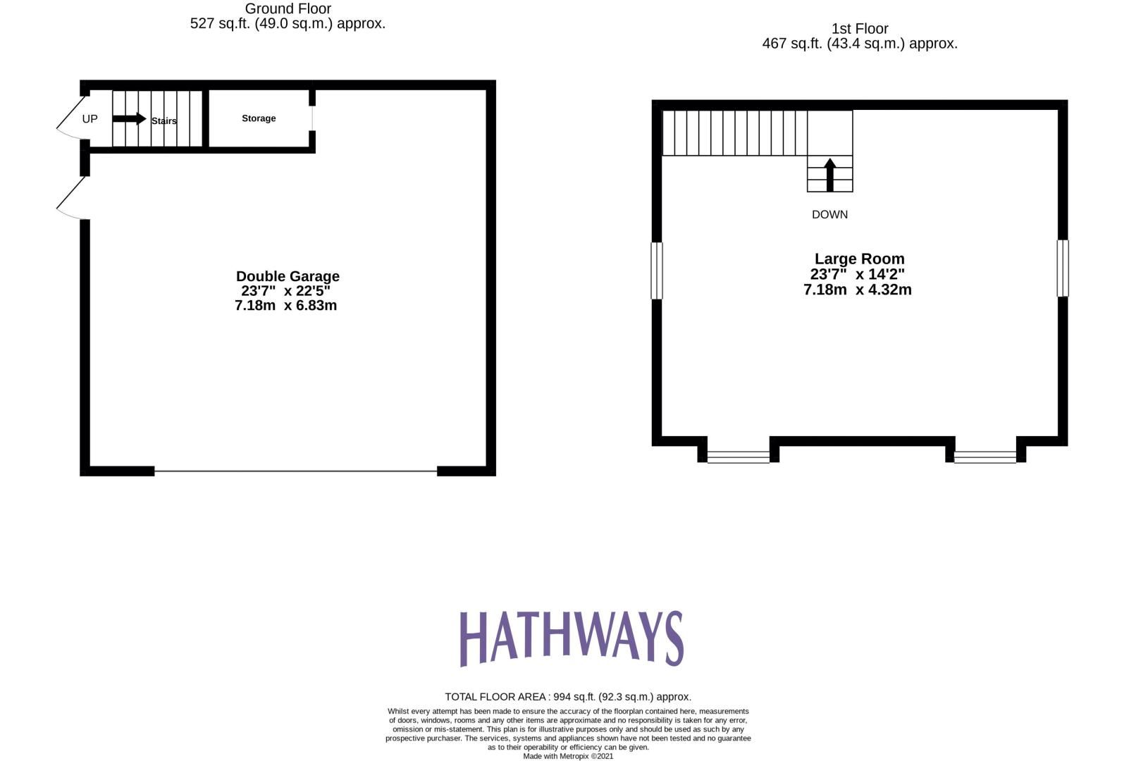 5 bed house for sale in Highfield Close  - Property Image 3