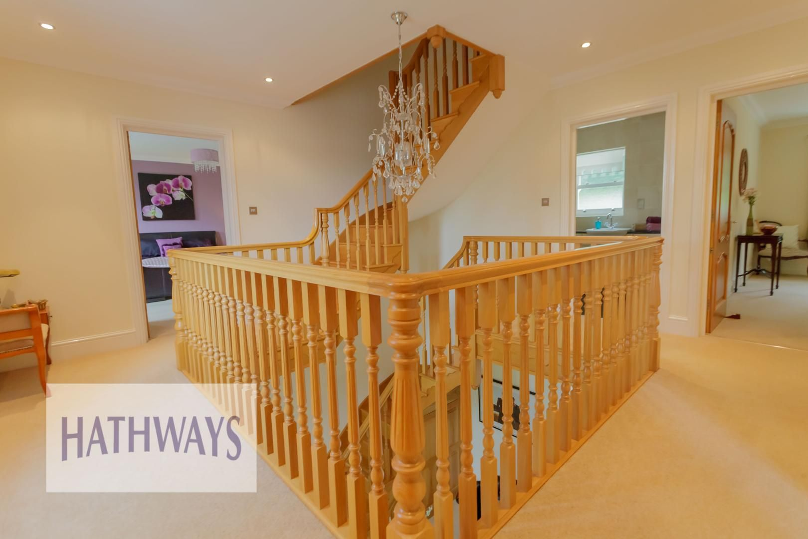 5 bed house for sale in Highfield Close  - Property Image 28