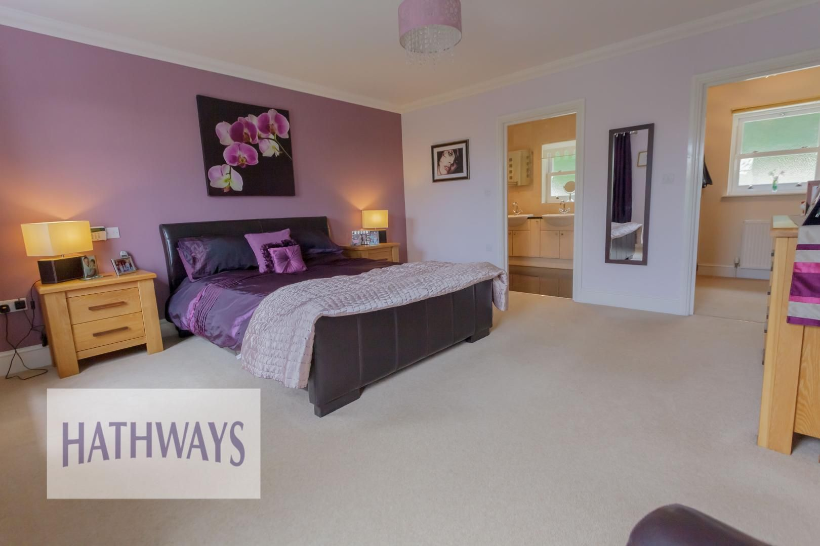 5 bed house for sale in Highfield Close 29