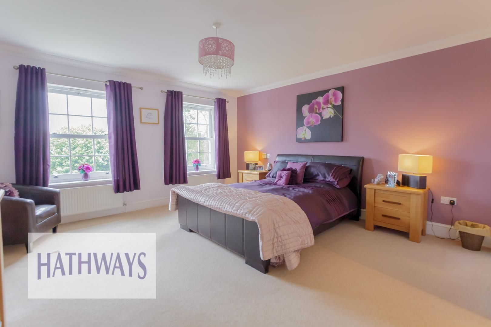 5 bed house for sale in Highfield Close 30
