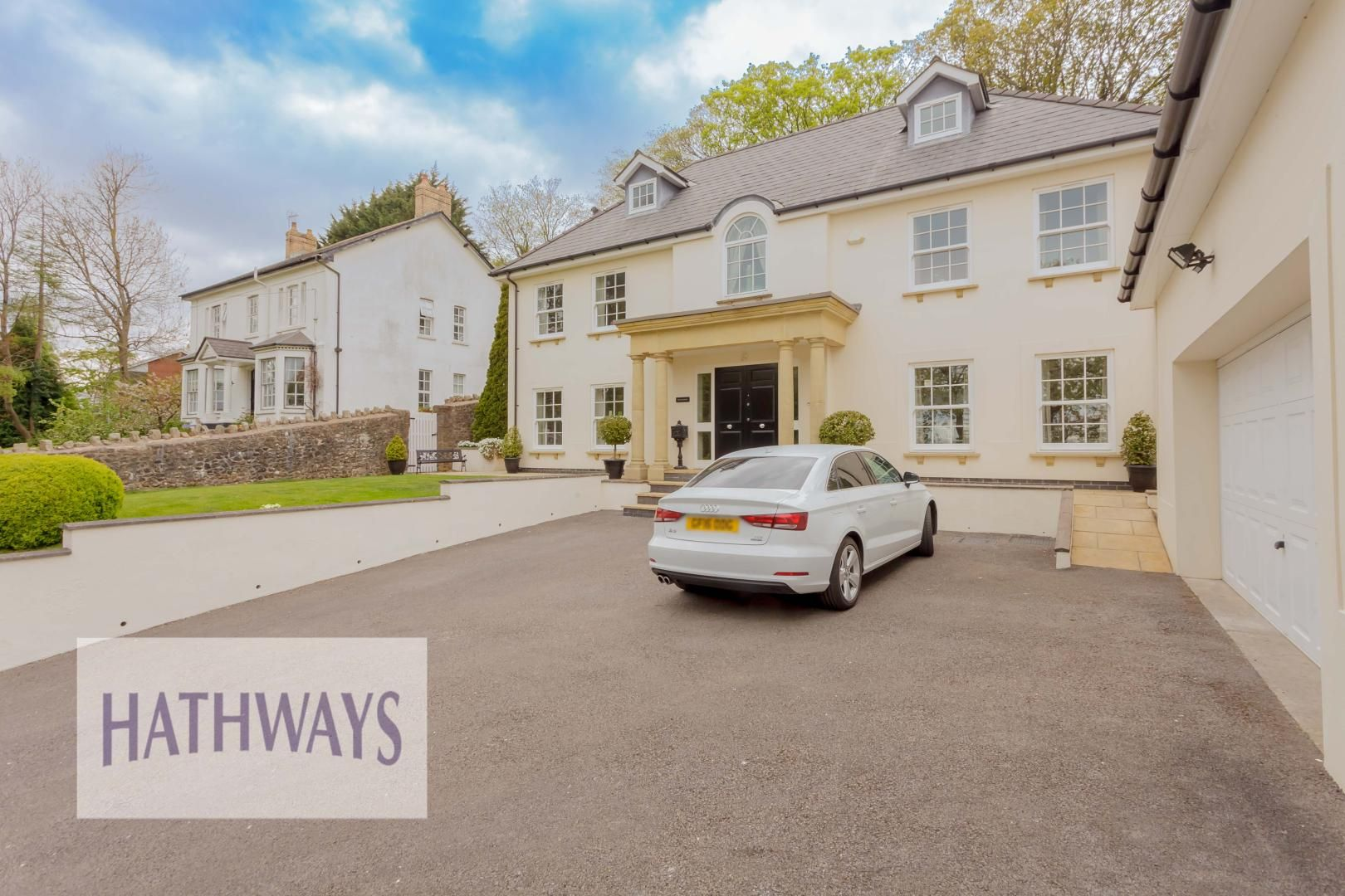 5 bed house for sale in Highfield Close 4