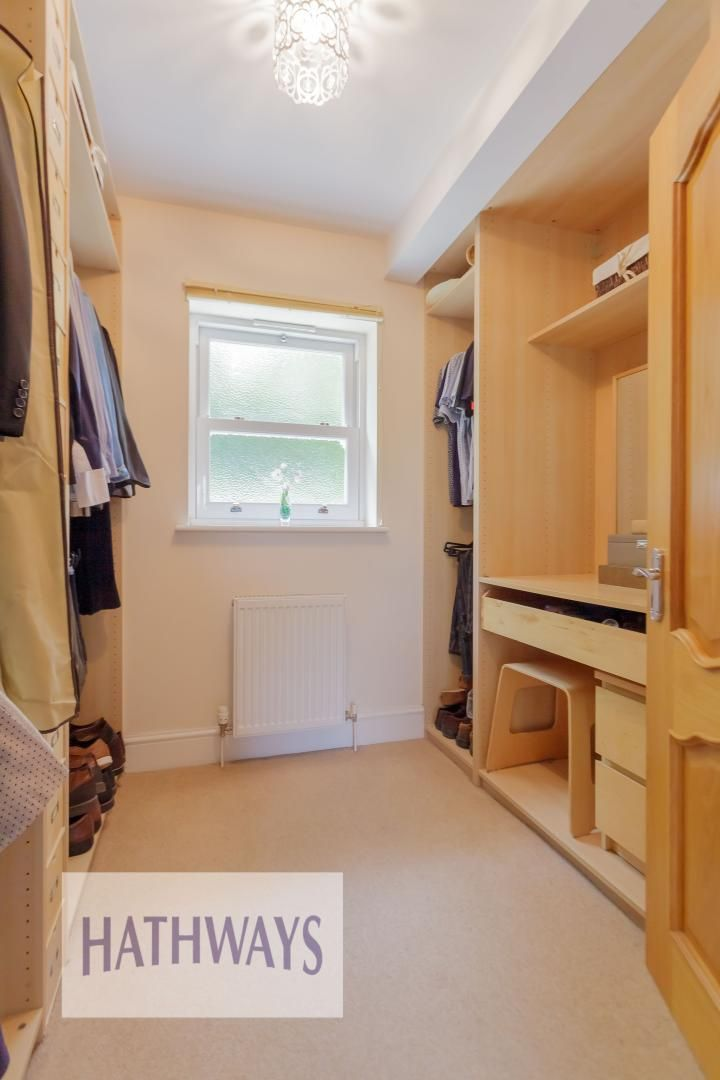 5 bed house for sale in Highfield Close  - Property Image 34