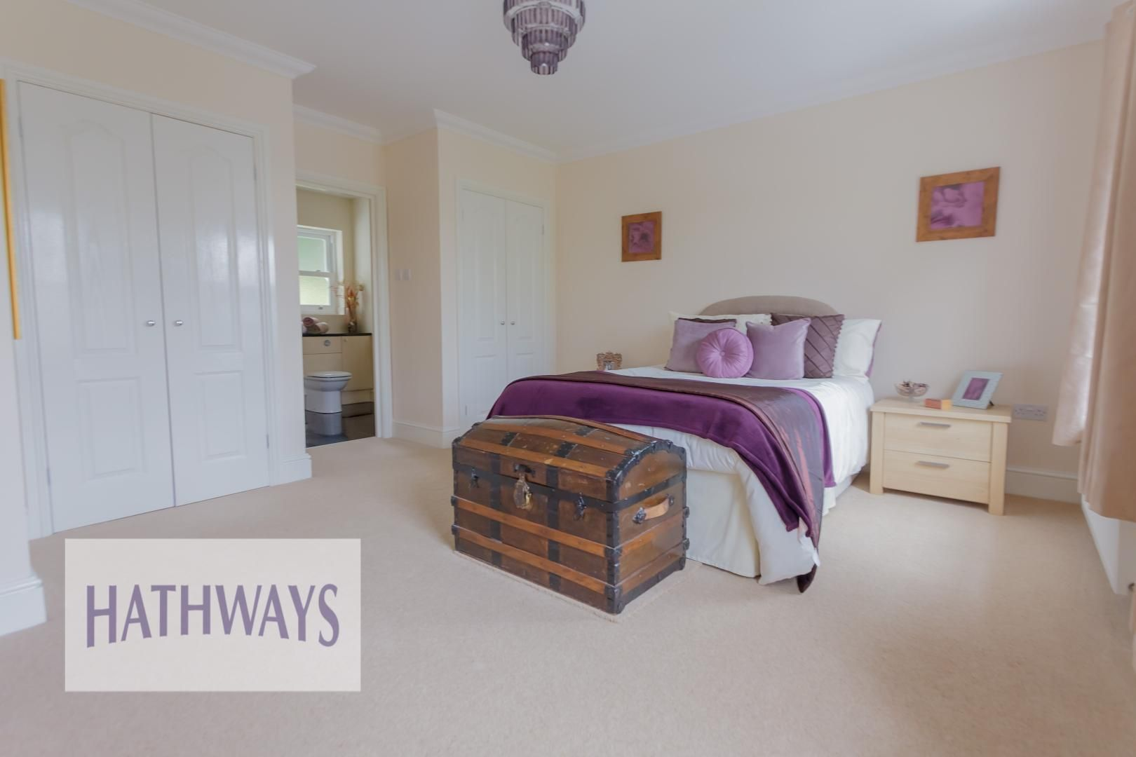 5 bed house for sale in Highfield Close 35