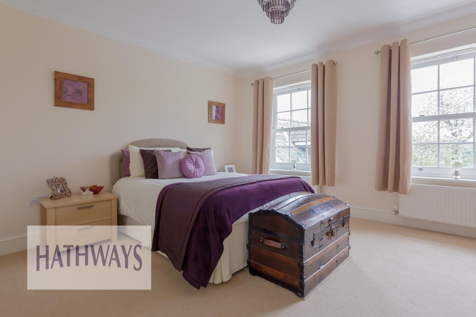 5 bed house for sale in Highfield Close 36