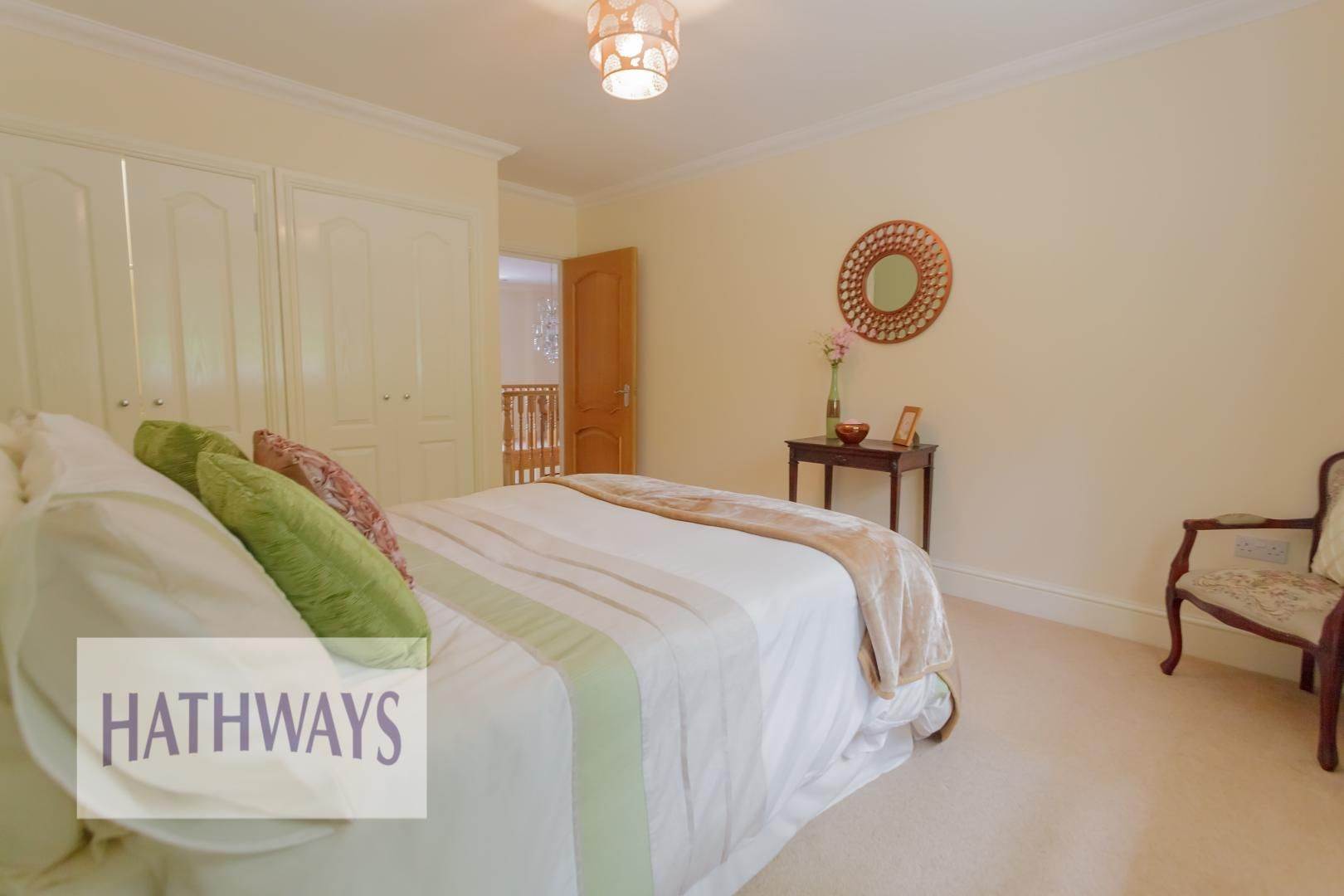 5 bed house for sale in Highfield Close 40