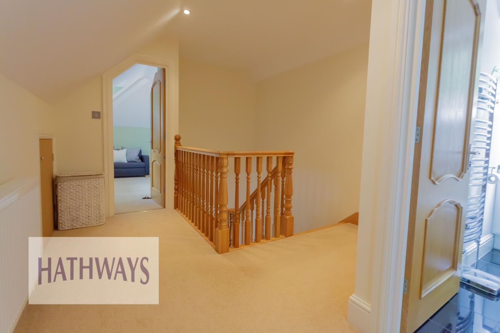 5 bed house for sale in Highfield Close  - Property Image 41