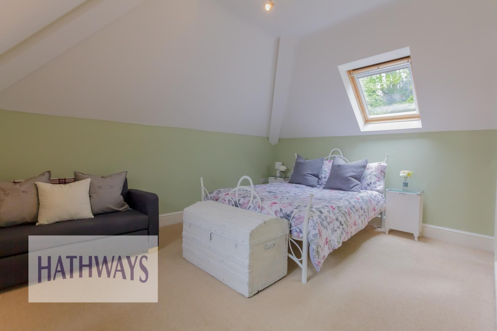 5 bed house for sale in Highfield Close 42