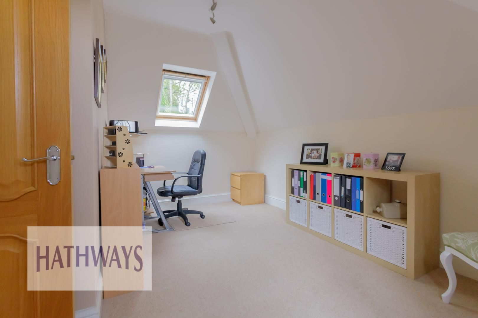 5 bed house for sale in Highfield Close 43