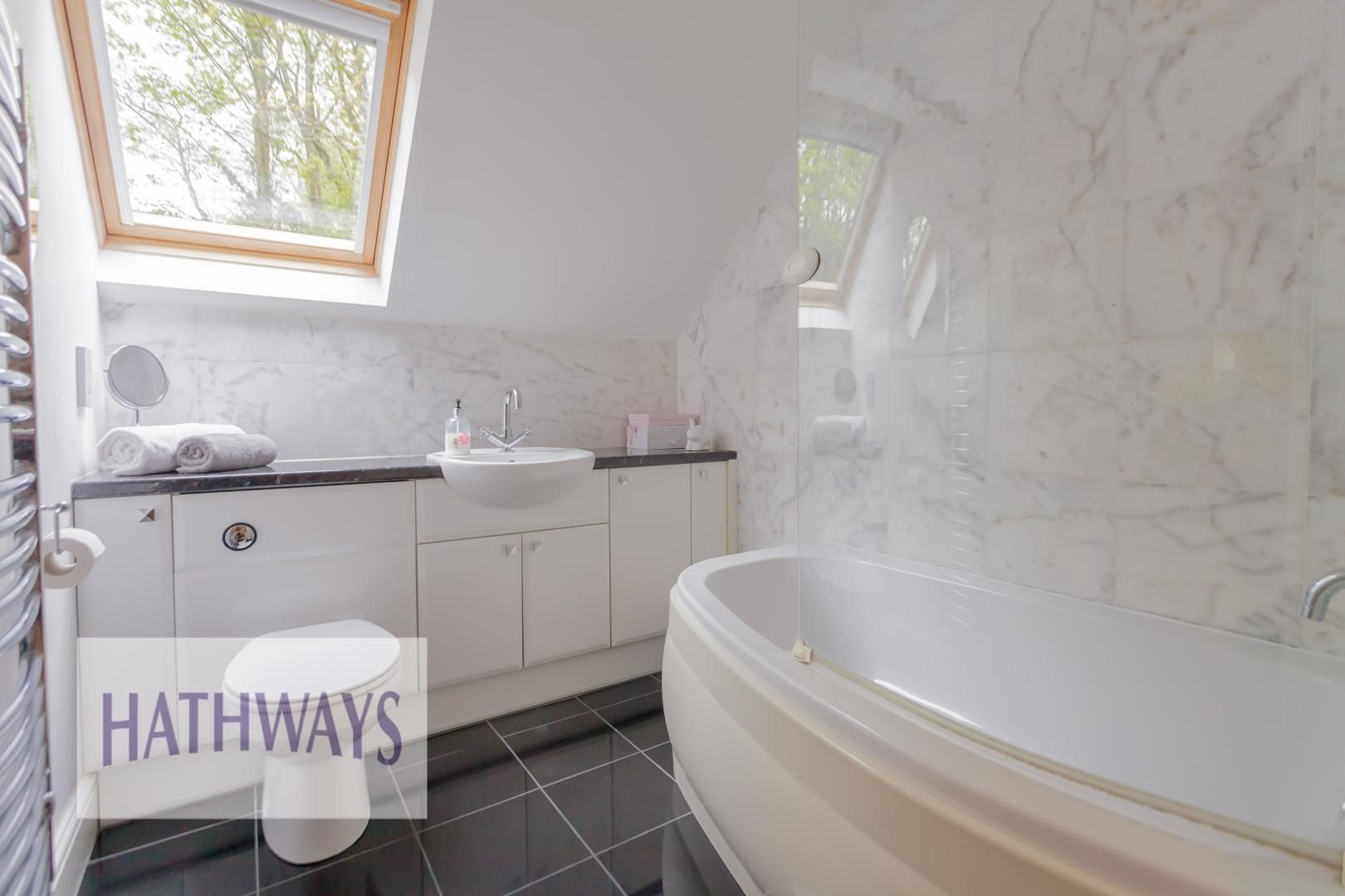 5 bed house for sale in Highfield Close  - Property Image 47
