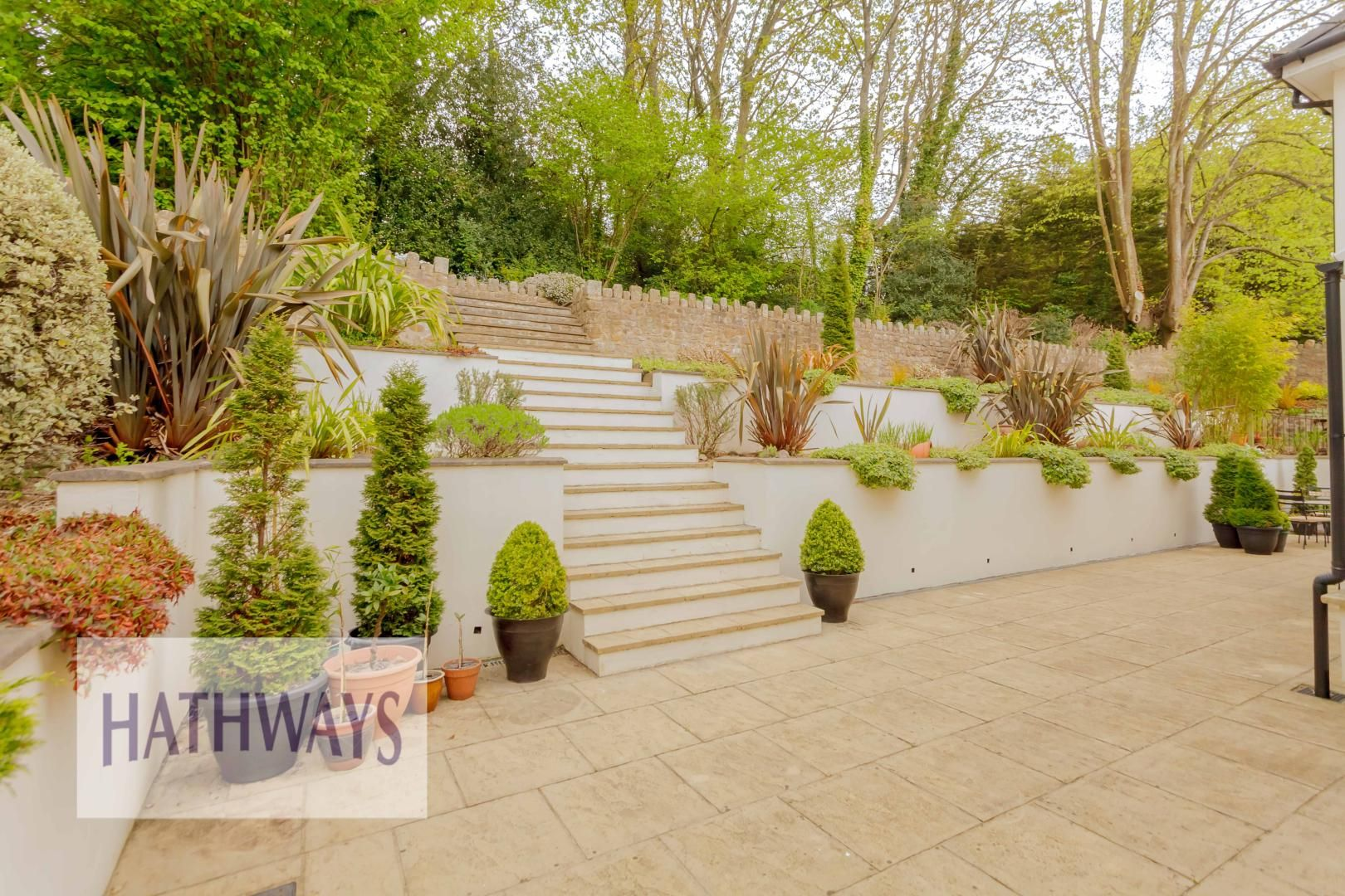5 bed house for sale in Highfield Close 50
