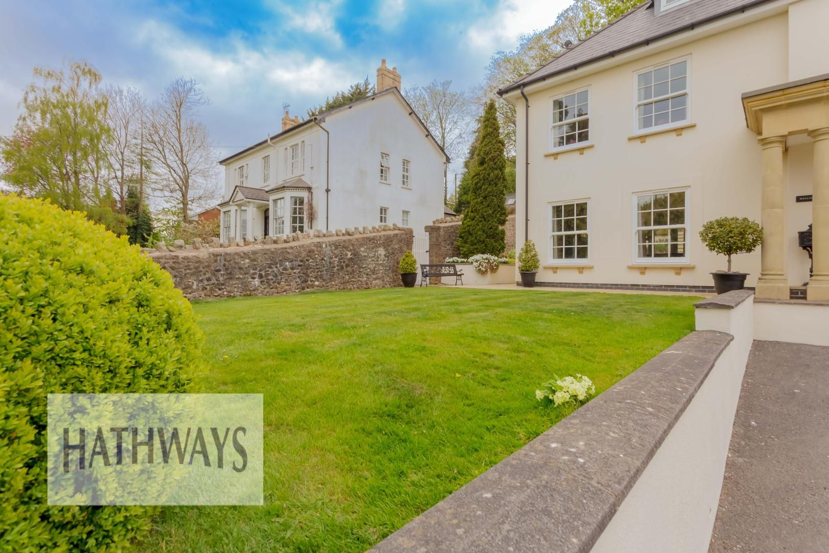 5 bed house for sale in Highfield Close  - Property Image 6