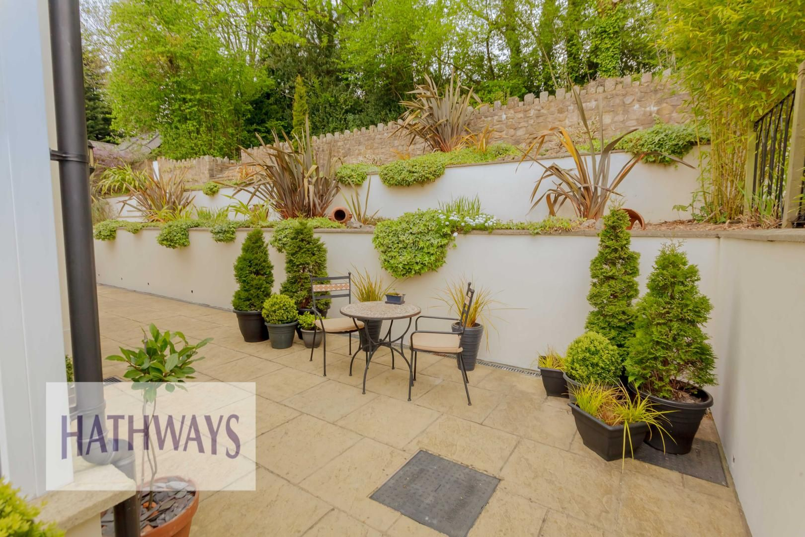 5 bed house for sale in Highfield Close  - Property Image 51