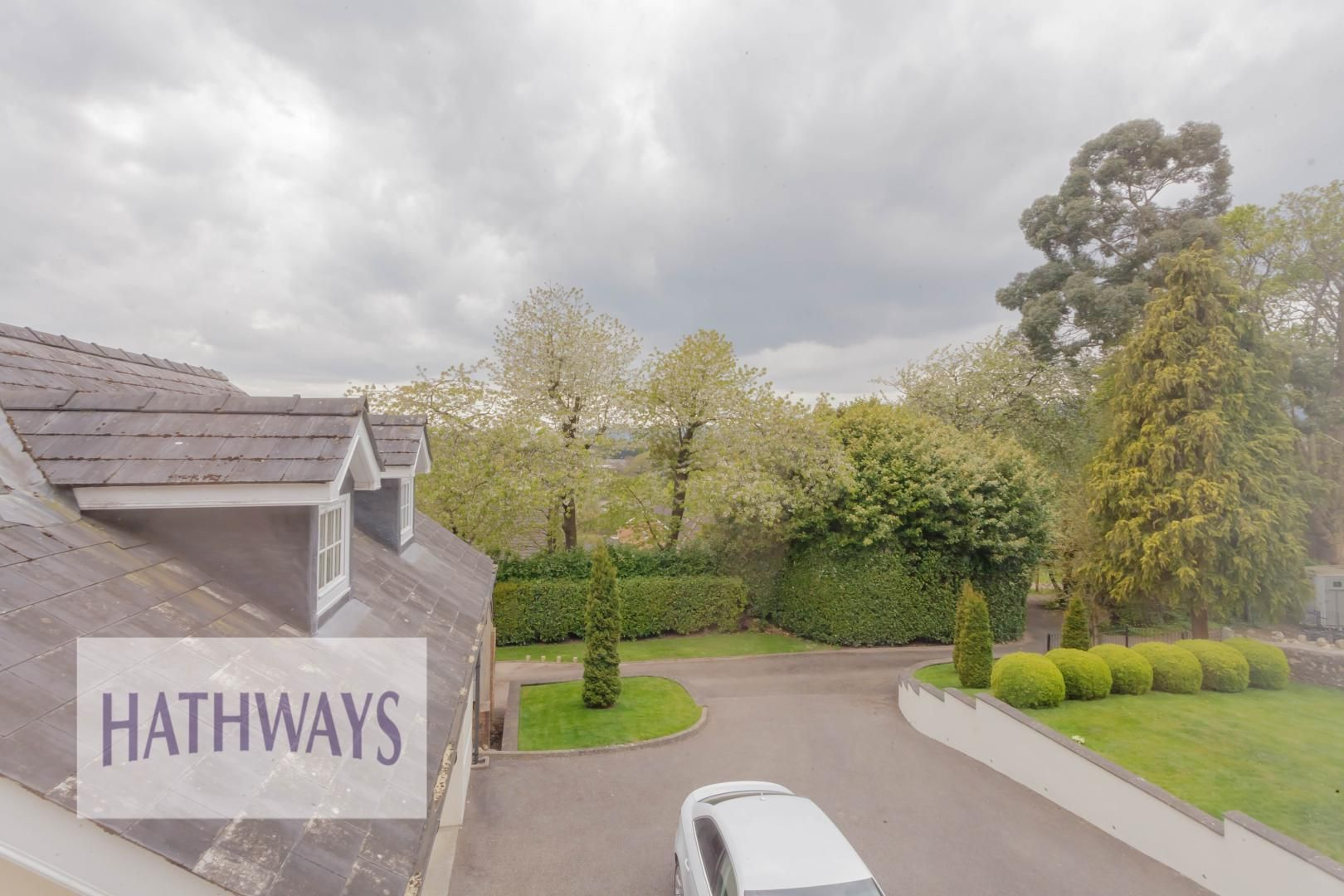 5 bed house for sale in Highfield Close 53