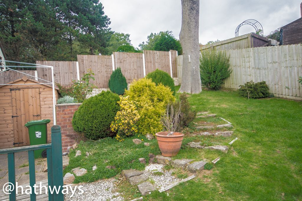 2 bed bungalow for sale in Beechleigh Close 12