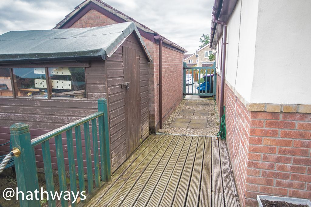2 bed bungalow for sale in Beechleigh Close  - Property Image 13