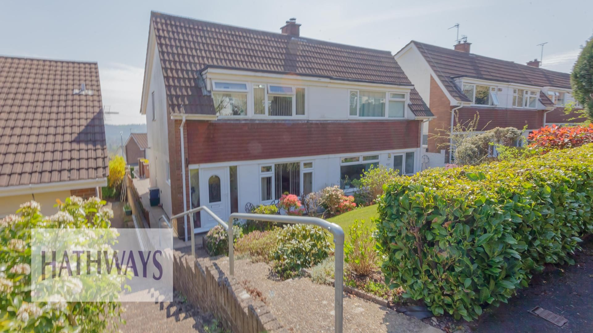 3 bed house for sale in Poplar Court, NP18