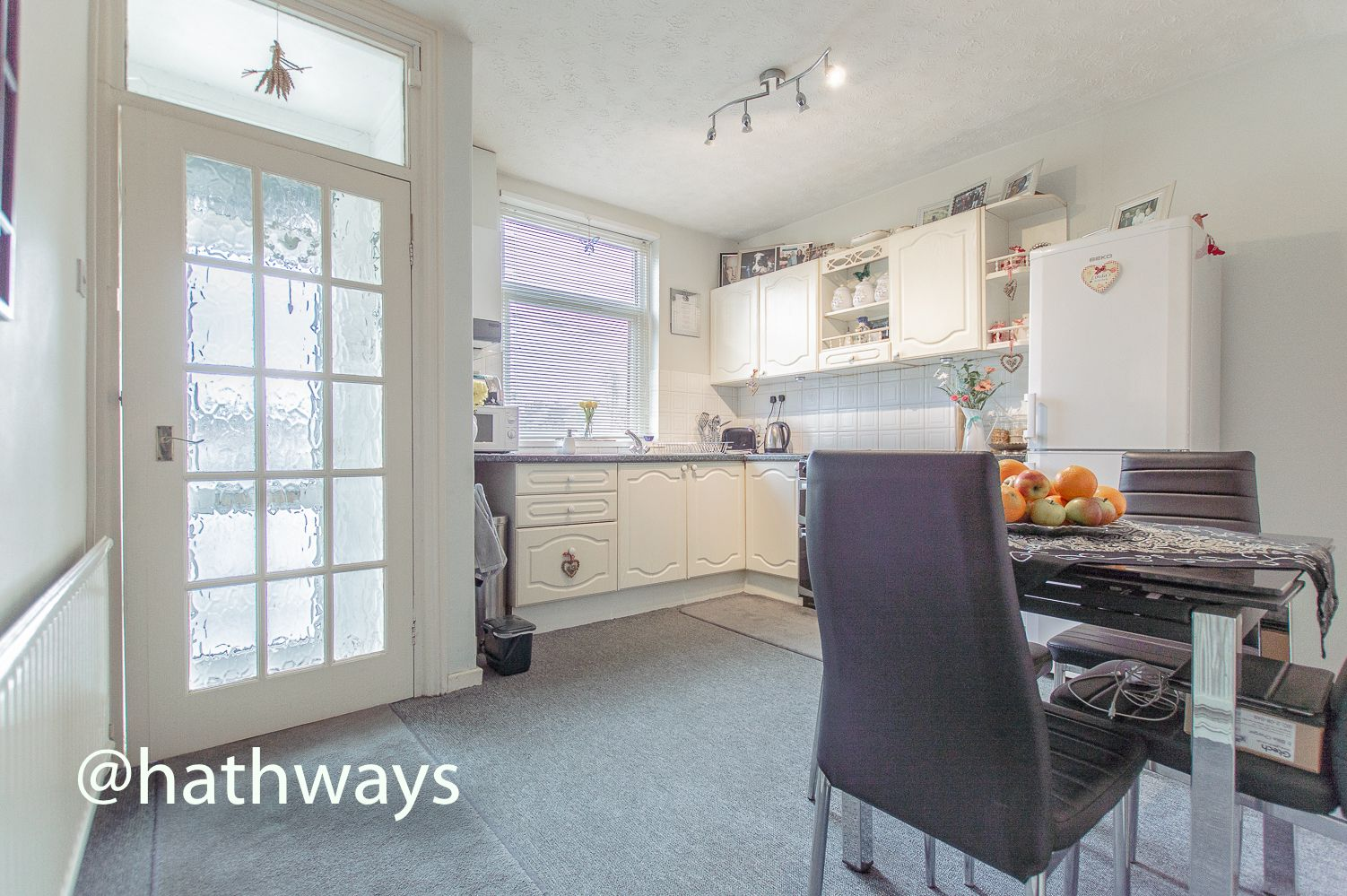 2 bed house for sale in Golynos Place Albert Road  - Property Image 11