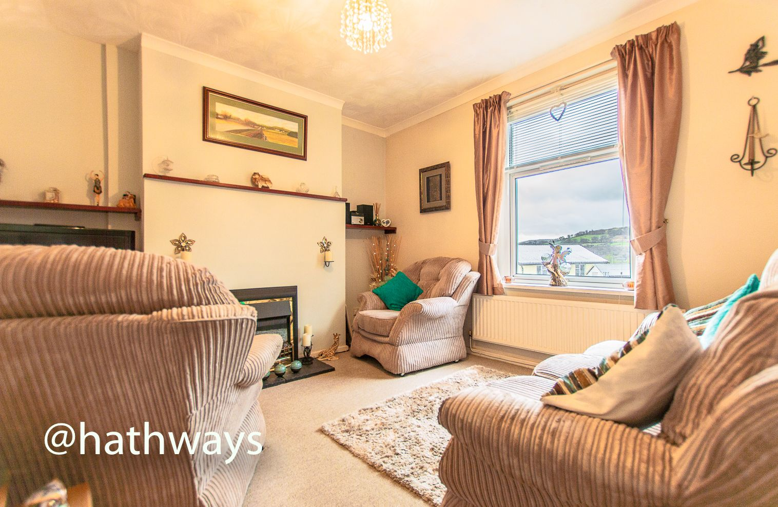 2 bed house for sale in Golynos Place Albert Road  - Property Image 12