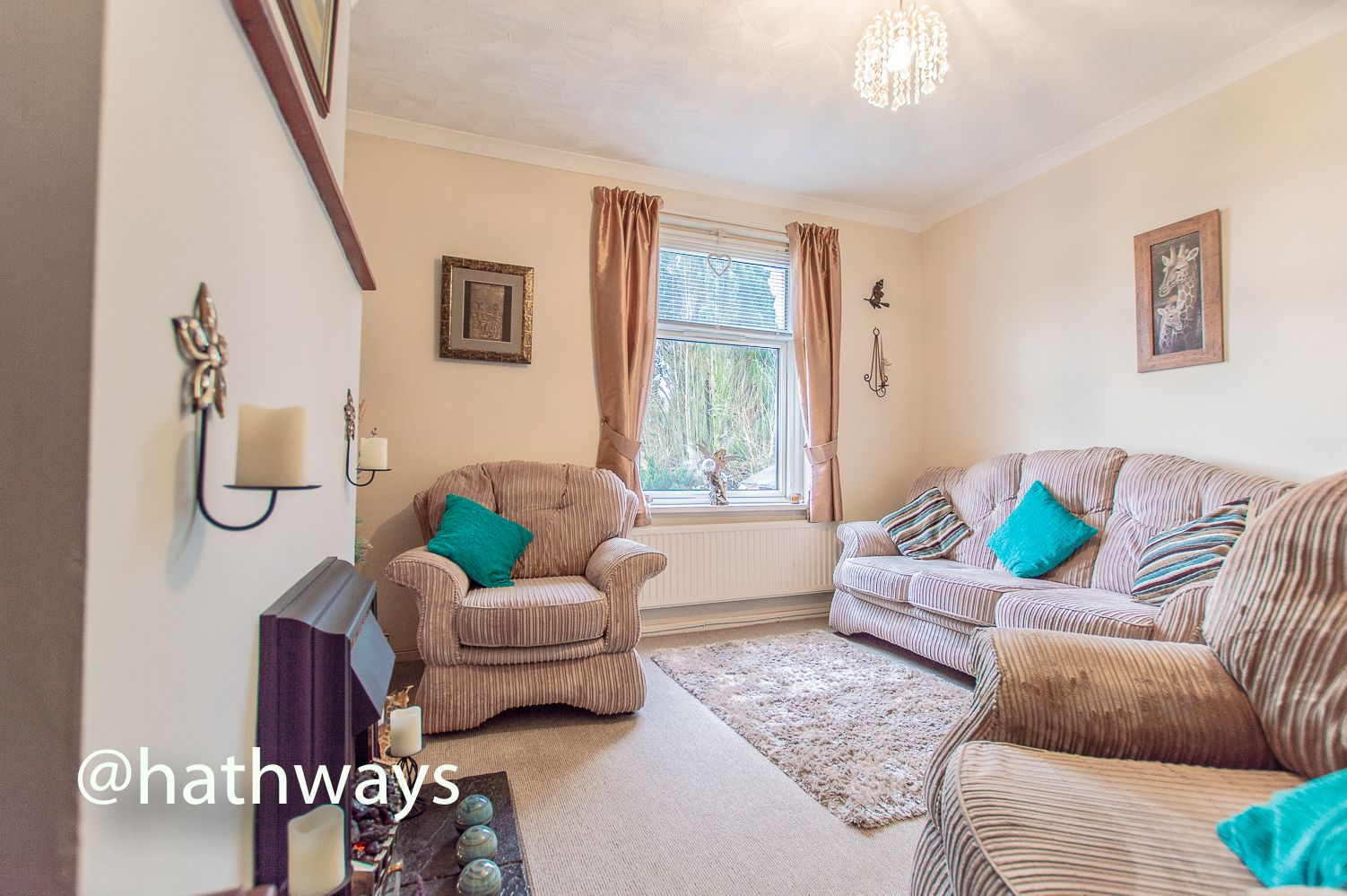 2 bed house for sale in Golynos Place Albert Road  - Property Image 13
