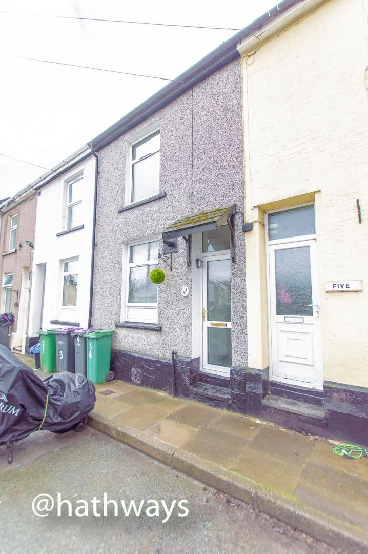 2 bed house for sale in Golynos Place Albert Road 3