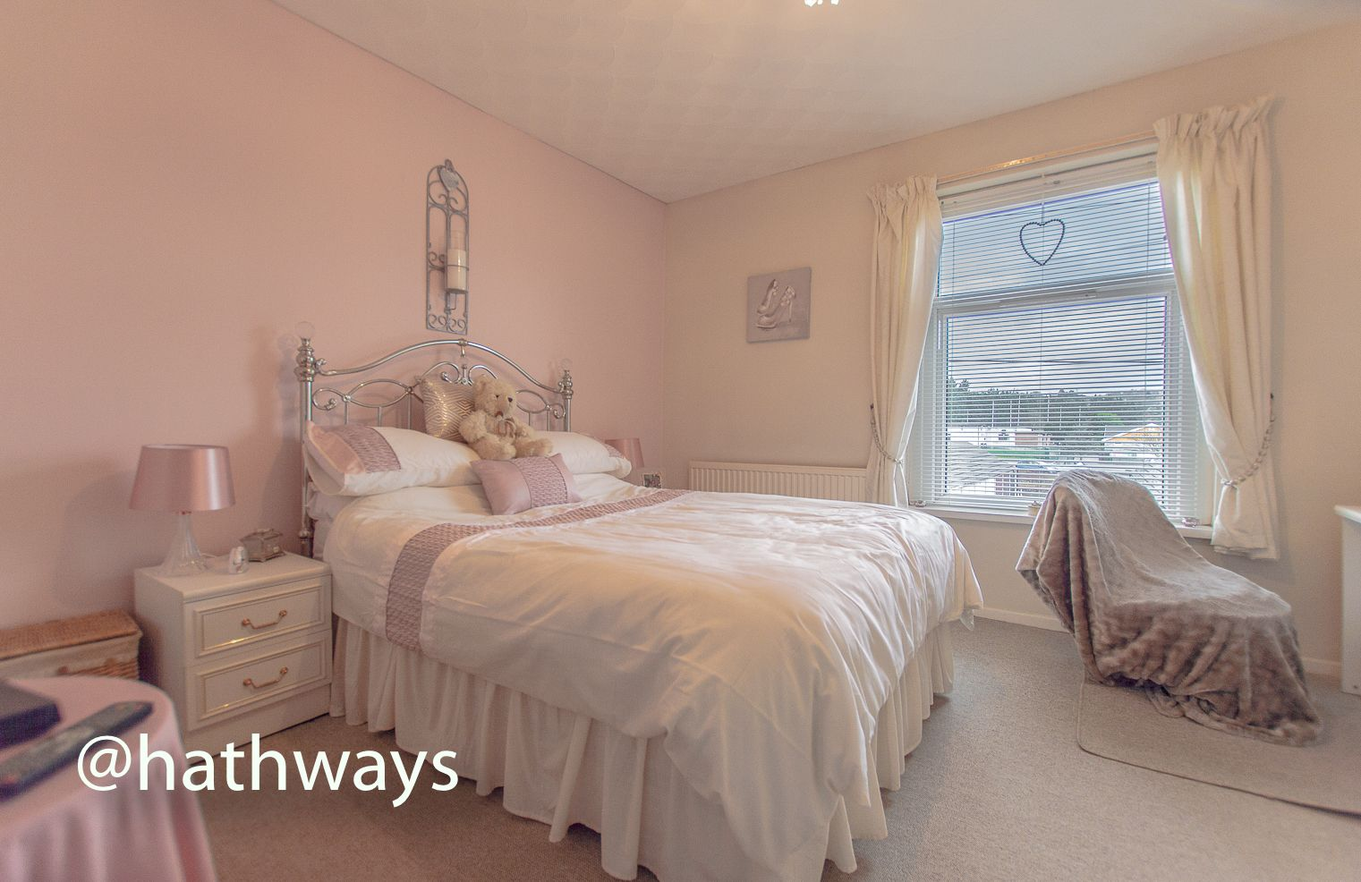 2 bed house for sale in Golynos Place Albert Road  - Property Image 24