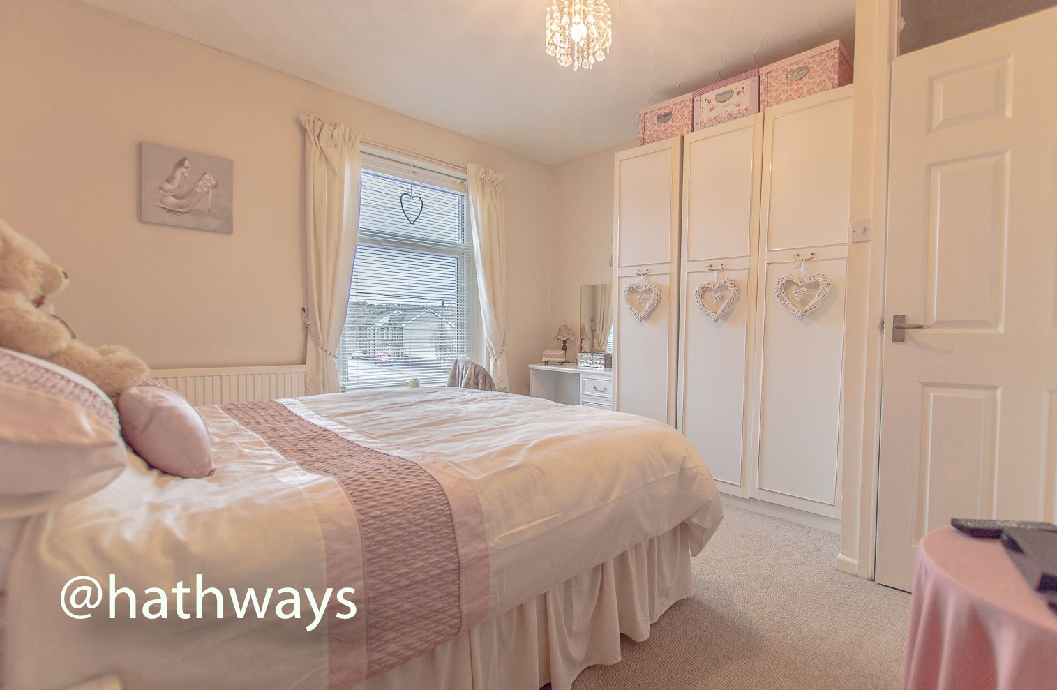 2 bed house for sale in Golynos Place Albert Road 25