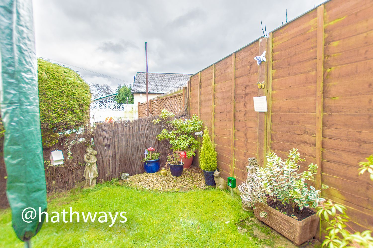 2 bed house for sale in Golynos Place Albert Road  - Property Image 37