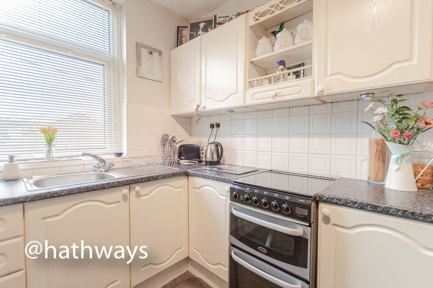 2 bed house for sale in Golynos Place Albert Road 5