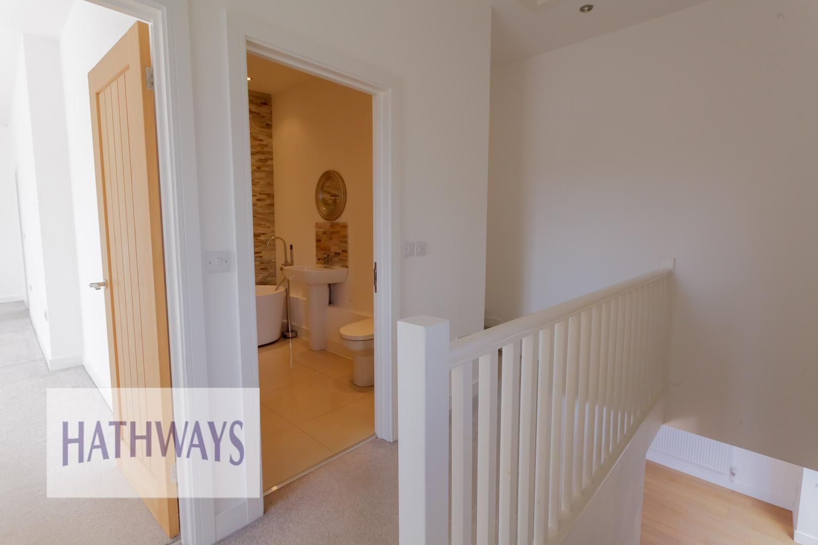 4 bed house for sale in Lodge Road  - Property Image 21