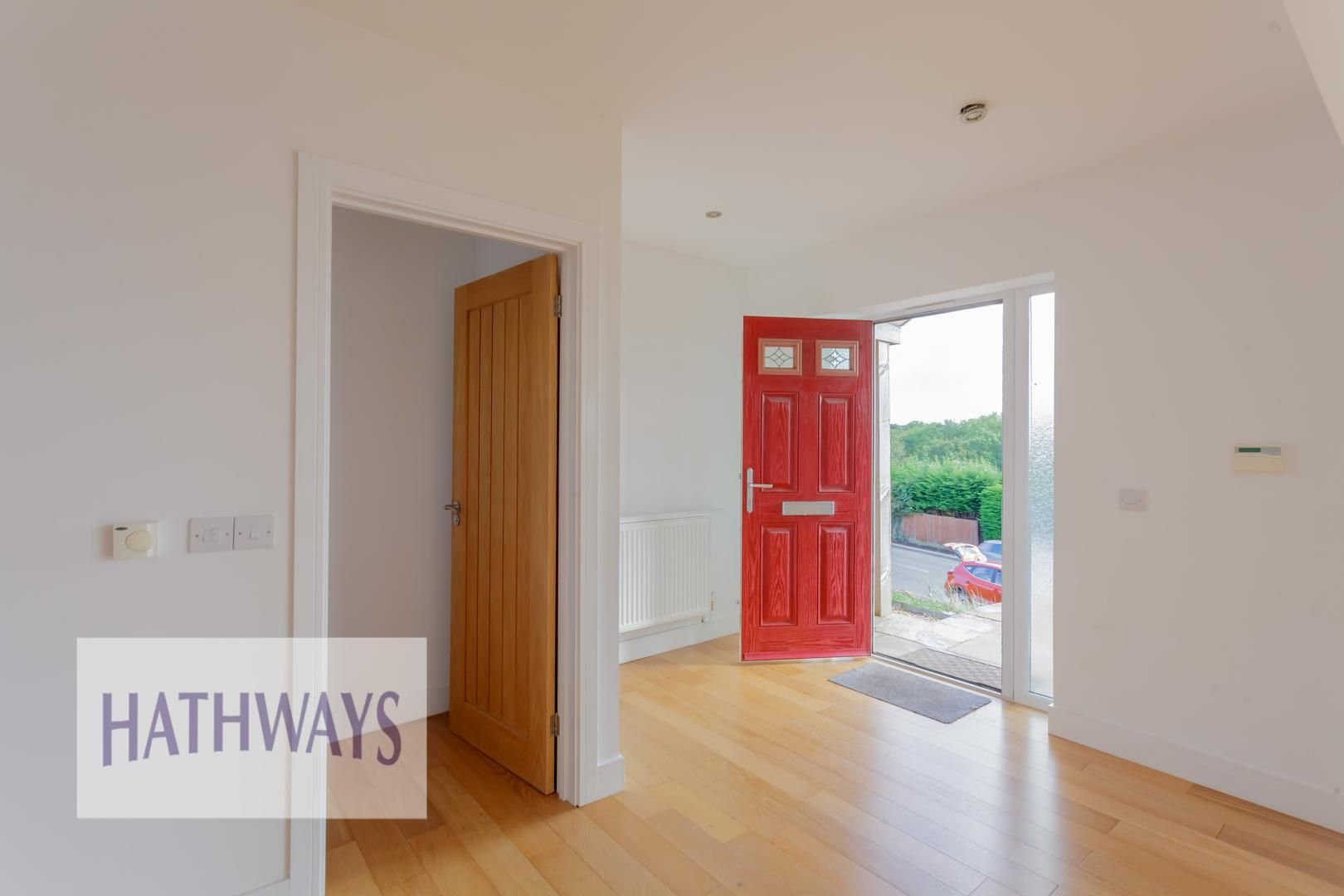 4 bed house for sale in Lodge Road 4
