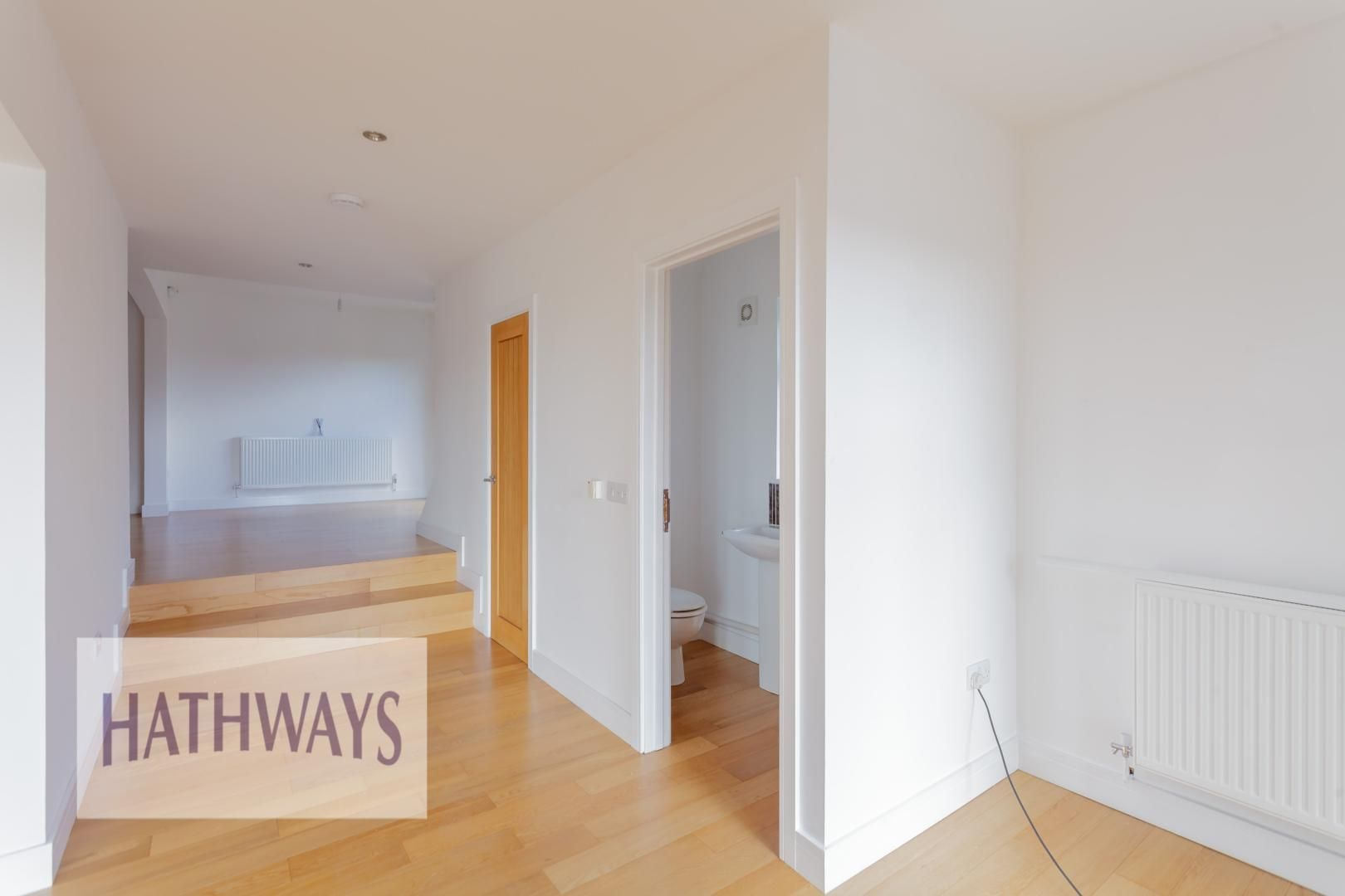 4 bed house for sale in Lodge Road 5