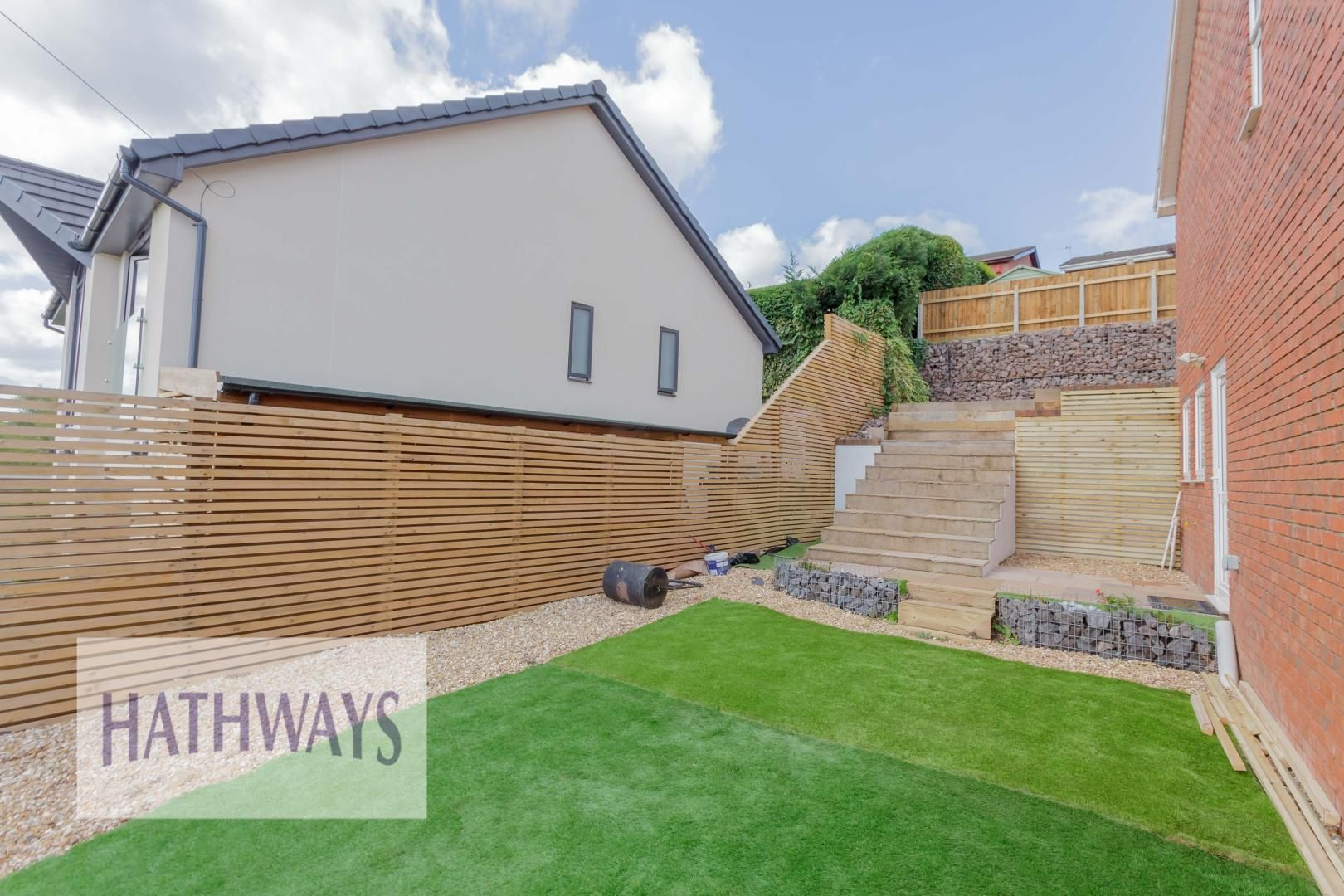 4 bed house for sale in Lodge Road  - Property Image 51