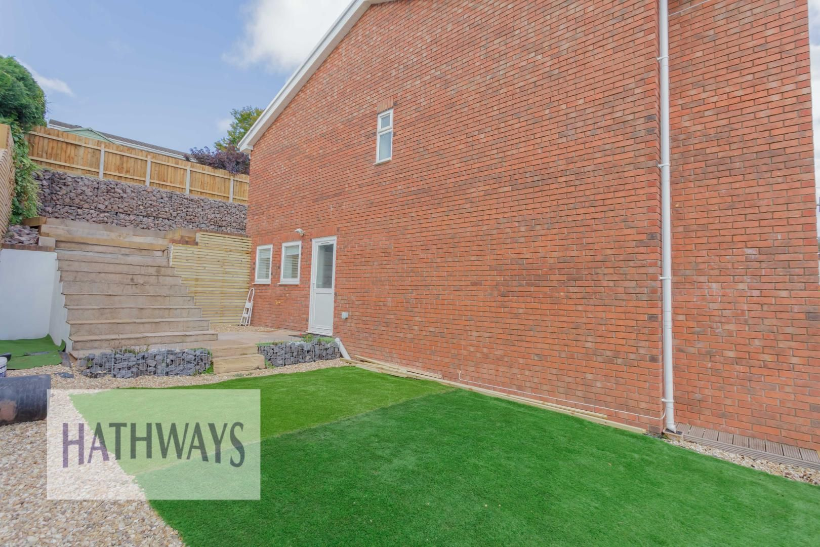 4 bed house for sale in Lodge Road  - Property Image 52